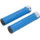 NS Bikes Hold Fast Bike Grips blue